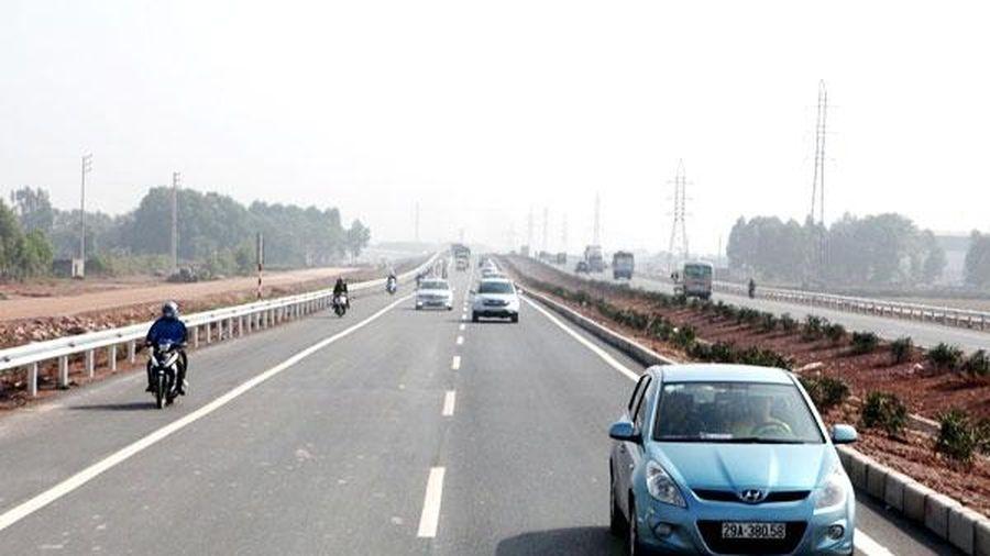 Bộ GTVT và doanh nghiệp đề nghị 'nới' quy định để gỡ khó cho BOT giao thông