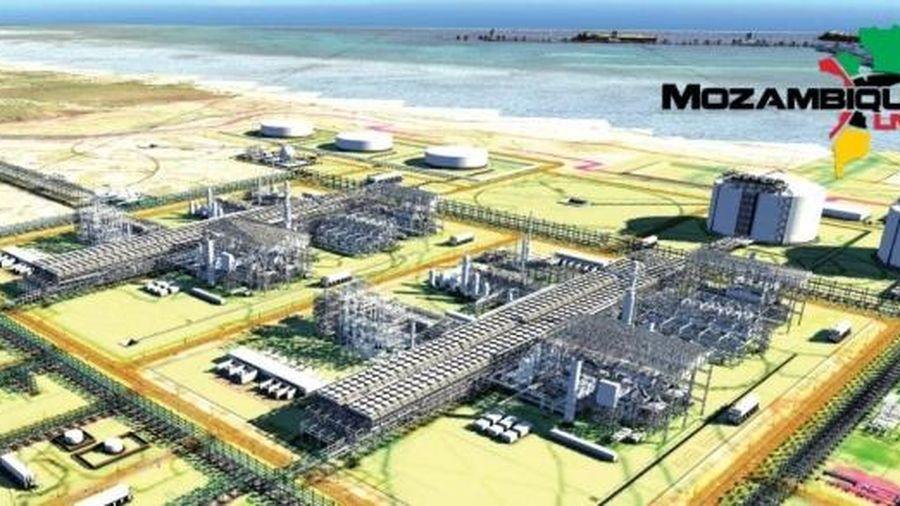 Mozambique cam kết đảm bảo an toàn cho siêu dự án khí đốt của Total