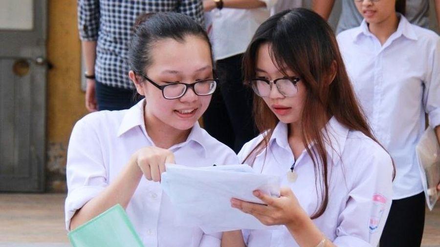 Trường ĐH Khoa học Tự nhiên TP.HCM công bố phương án tuyển sinh