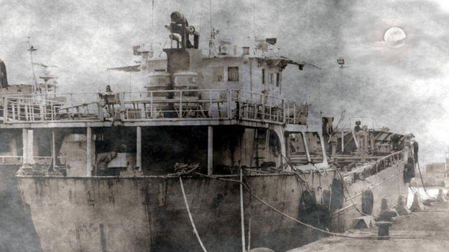 Bạn biết gì về những 'con tàu ma' nổi tiếng thế giới?
