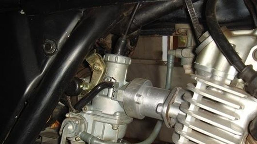 Nguyên nhân khiến xe máy bị chảy xăng dư?