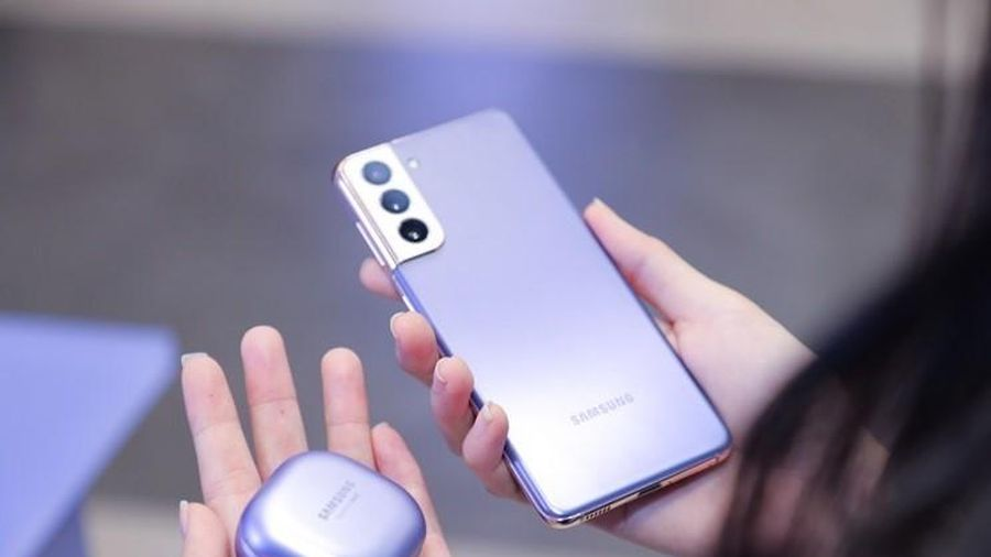 Galaxy Buds Pro được trang bị công nghệ chống ồn tự động mới nhất
