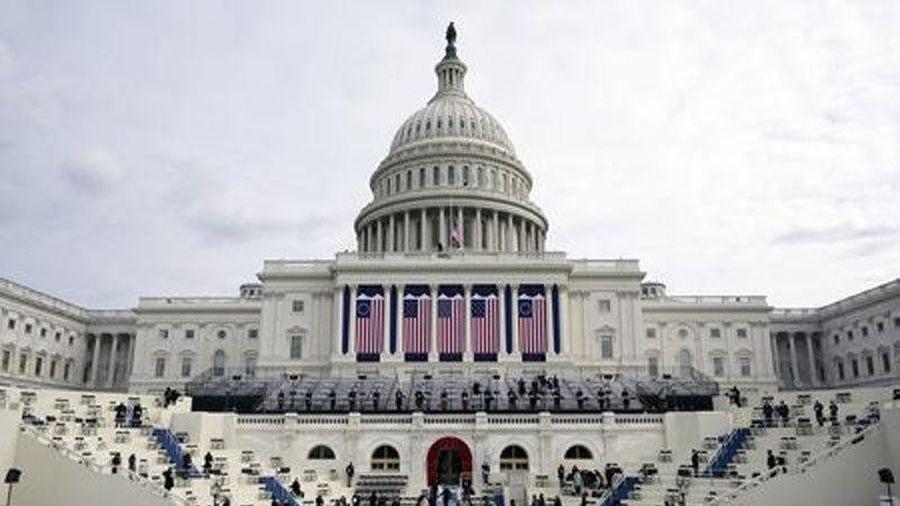 Tường thuật lễ nhậm chức Tổng thống Mỹ của ông Joe Biden