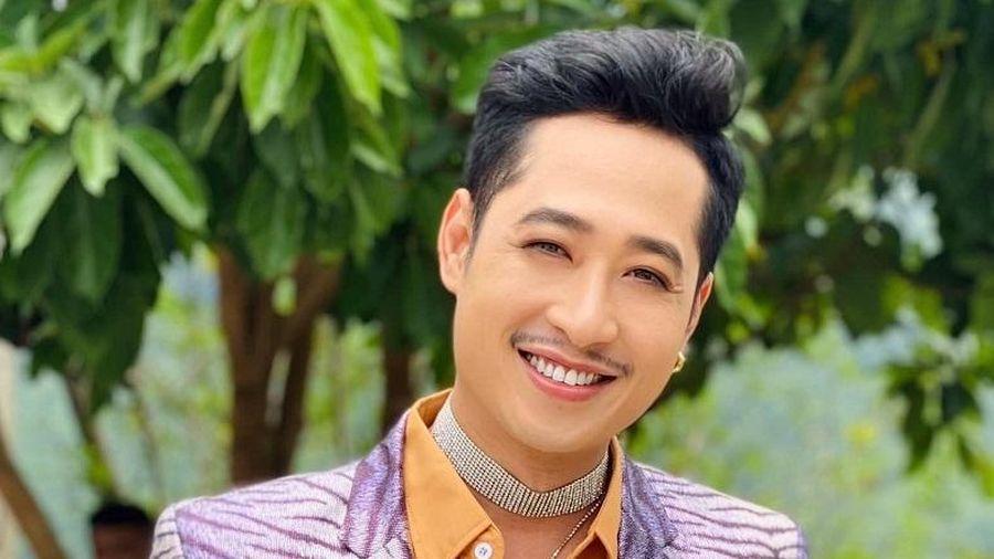 Mạnh Hưng: 'Chàng trai vàng trong làng phản diện' bị nghi ngờ giới tính khi vào vai 'bóng bẩy'