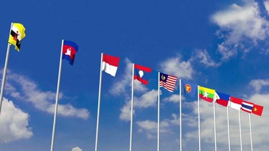 Hợp tác tài chính ASEAN năm 2020