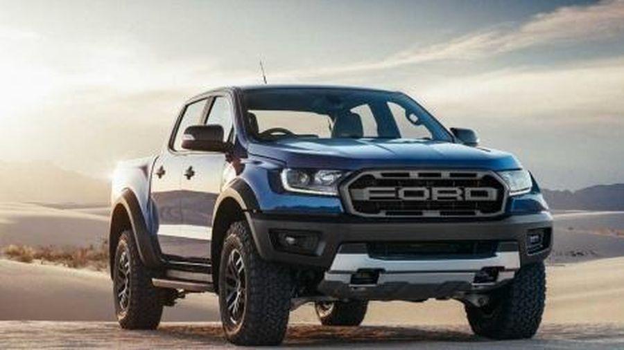 Ford tiếp tục cho thu hồi 3 triệu xe do lỗi túi khí Takata
