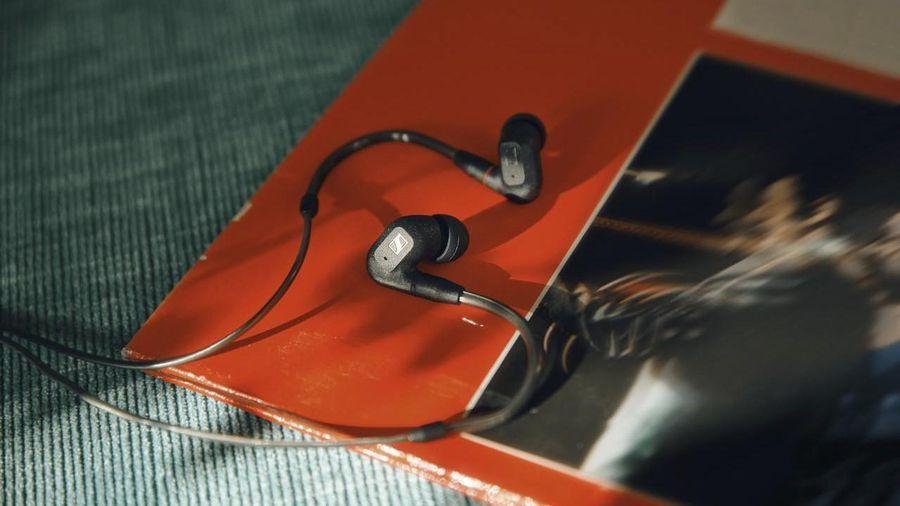 Sennheiser IE 300, tai nghe in-ear monitor hoàn tới mới dành cho audiophile