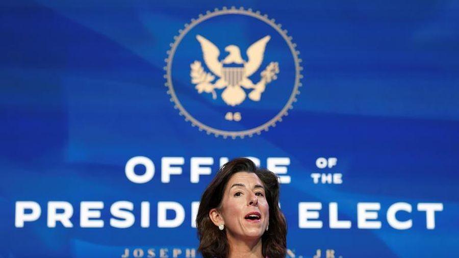 Những gương mặt được ông Biden đề cử vào nội các mới và Nhà Trắng