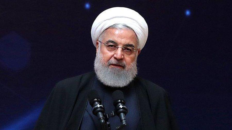 Iran kêu gọi Tổng thống đắc cử Mỹ quay lại thỏa thuận hạt nhân 2015