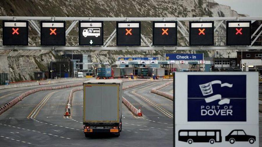 Khoảng 20% doanh nghiệp SME của Anh ngừng xuất khẩu sang EU