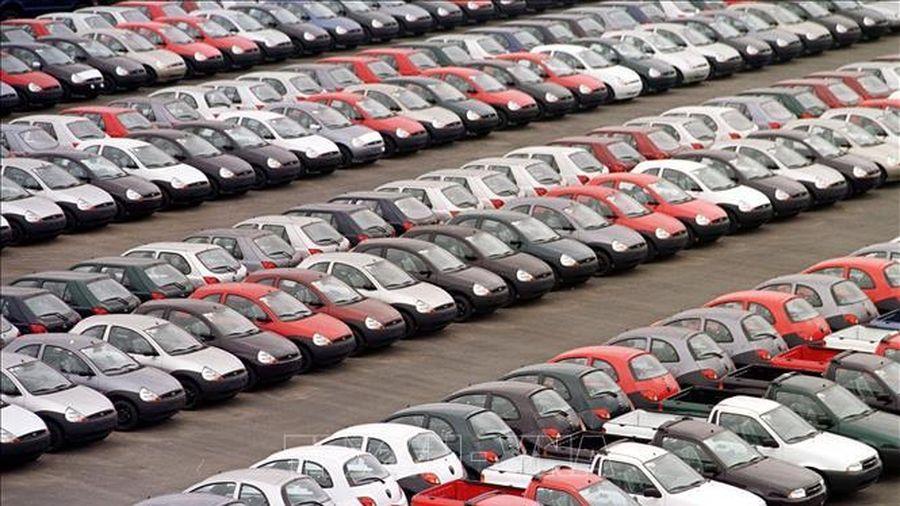 Mỹ yêu cầu Ford thu hồi 3 triệu xe lỗi túi khí Takata