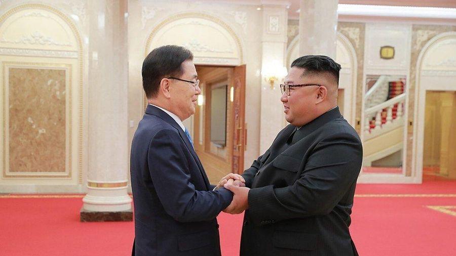 Đằng sau lựa chọn Ngoại trưởng mới của Tổng thống Hàn Quốc