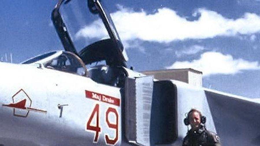 Bí mật 'Đại bàng Đỏ': Vì sao có 'phi đội máy bay Nga' trong quân Mỹ?