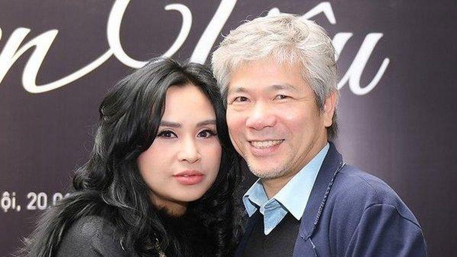Ca sĩ Thanh Lam nhận lời cầu hôn của bạn trai