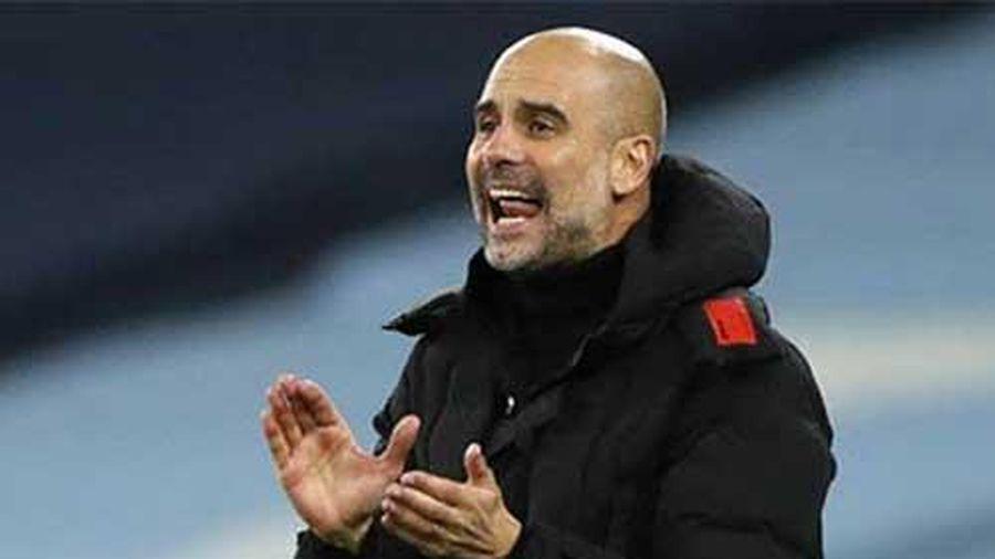 Guardiola: 'Man City sẽ không mua ai ở kỳ chuyển nhượng này'