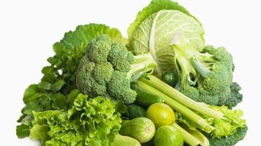 Top thực phẩm có khả năng chống viêm cực mạnh