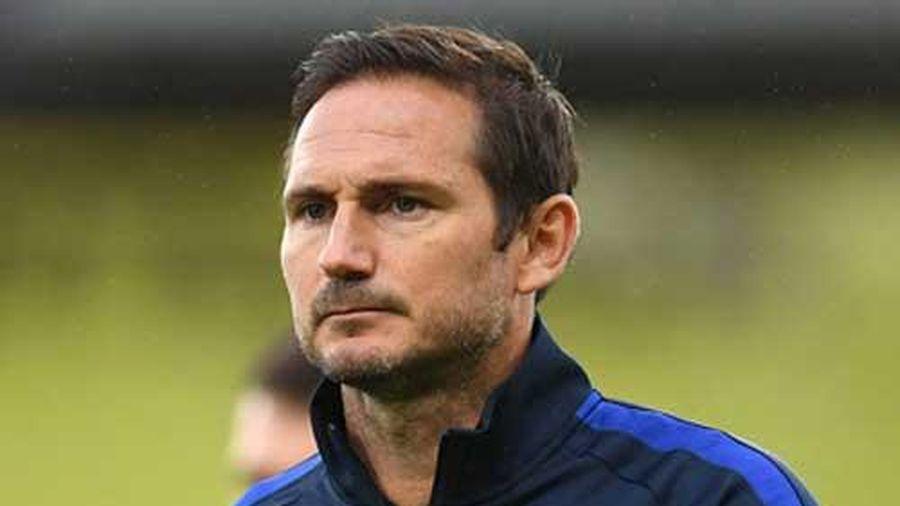 Lampard trở thành HLV có tỷ lệ cược bị sa thải cao nhất tại Premier League