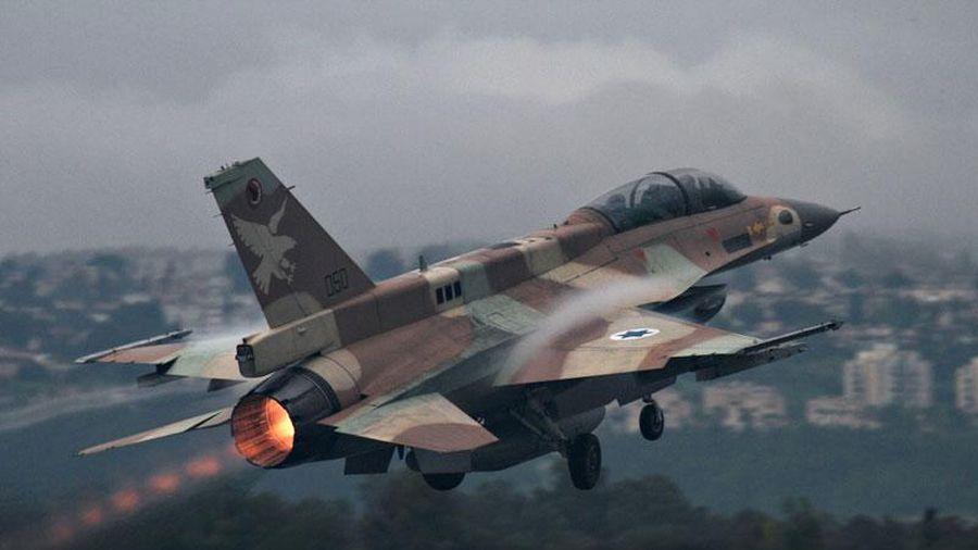 Ngoại trưởng Nga: Israel vi phạm thỏa thuận với Nga khi tấn công vào Syria