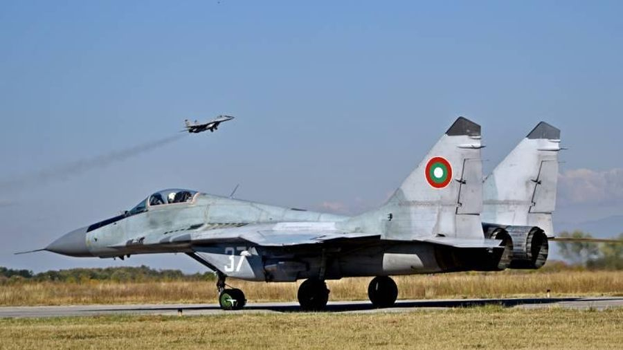 Nga phải bồi thường vì không sửa được MiG-29 đúng hạn