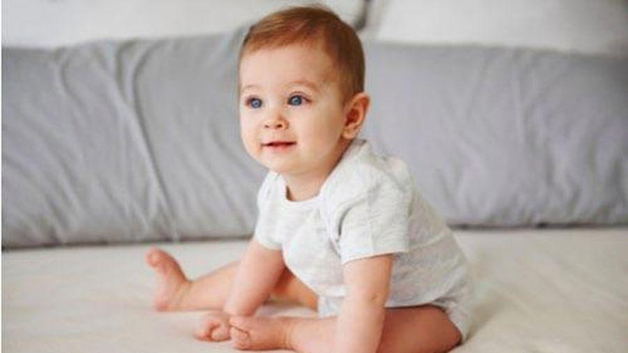 Tư thể ngồi rất hại cho trẻ bố mẹ cần điều chỉnh ngay