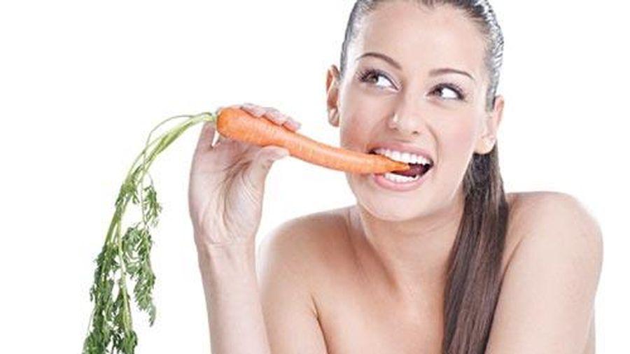 Vì sao người ta gọi cà rốt là nhân sâm của người nghèo?