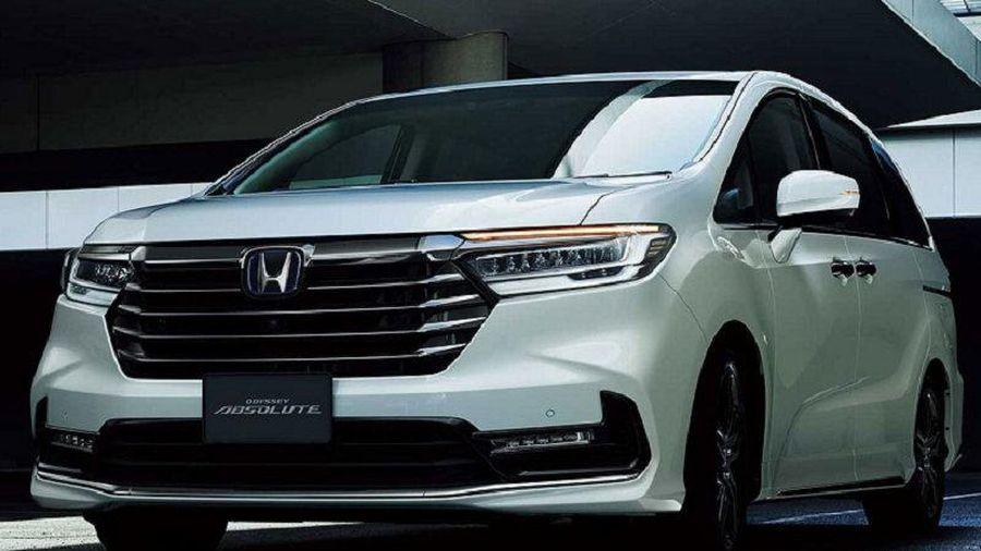 Honda giới thiệu MPV hạng sang tại Đông Nam Á, giá hơn 2 tỷ đồng
