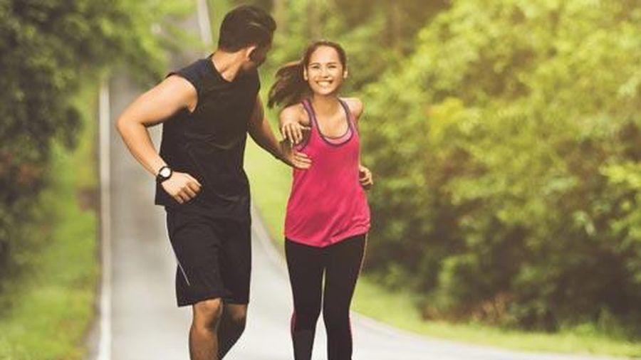 Tập thể dục bao nhiêu phút một ngày là đủ?