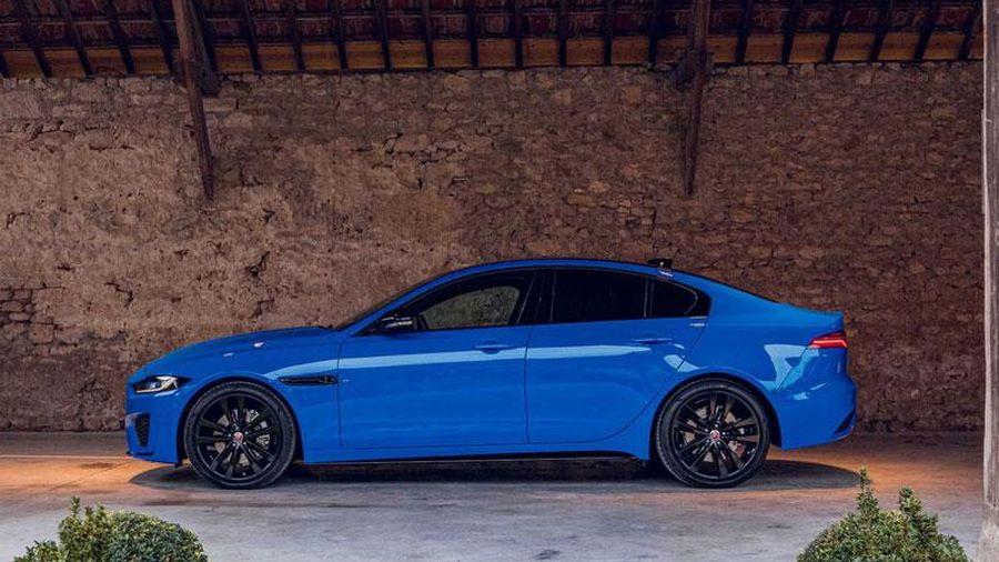 Jaguar F-Type có thêm phiên bản đặc biệt, giới hạn 150 chiếc, giá gần 1,9 tỷ