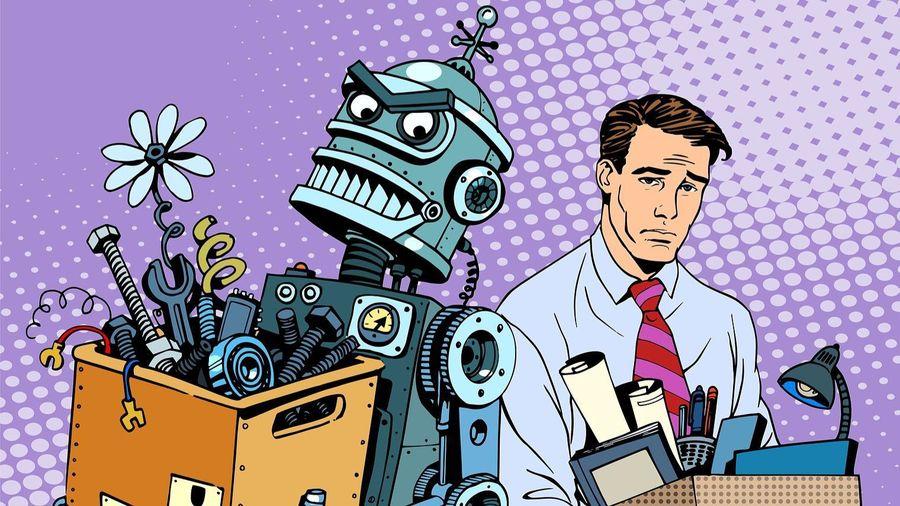Với sự phát triển vượt bậc của AI, công việc nào có khả năng 'sống sót' trong tương lai?