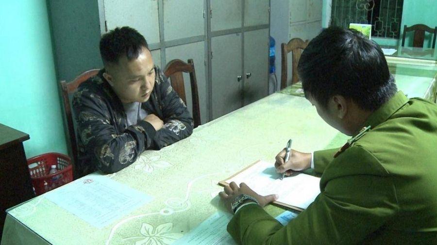 Phá chuyên án, bắt nhóm đối tượng cho vay 'lãi nặng' tại Thừa Thiên Huế