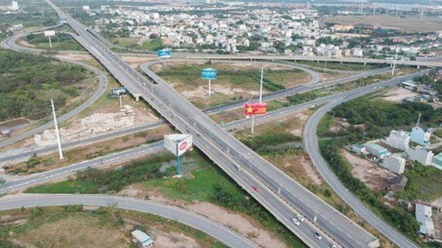 TP HCM cần hơn 80.000 tỷ để đầu tư 20 dự án giao thông trọng điểm nào?