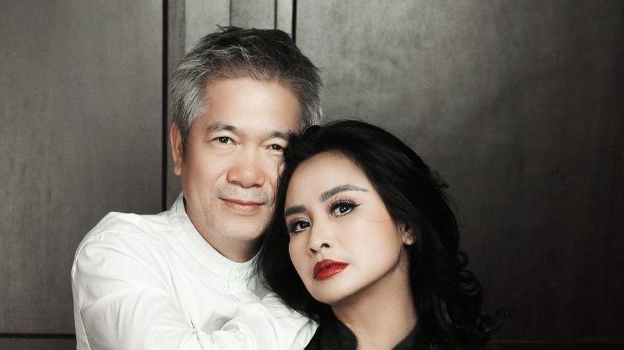 Diva Thanh Lam hạnh phúc tiết lộ đã được bạn trai bác sĩ cầu hôn