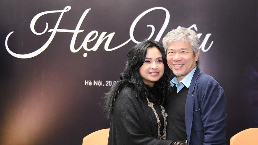 Diva Thanh Lam công khai 'Hẹn yêu' với bạn trai bác sĩ, tiết lộ đã chính thức được cầu hôn