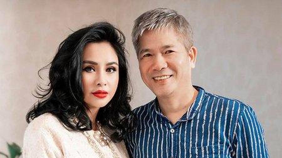 Diva Thanh Lam tiết lộ đã được bạn trai bác sĩ cầu hôn