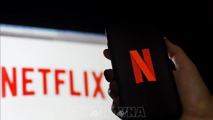 Netflix 'ăn nên làm ra' trong thời gian dịch COVID-19