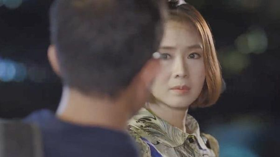 'Hướng dương ngược nắng' tập 18: Châu thất tình va phải Phúc, Diễm Loan mất tích