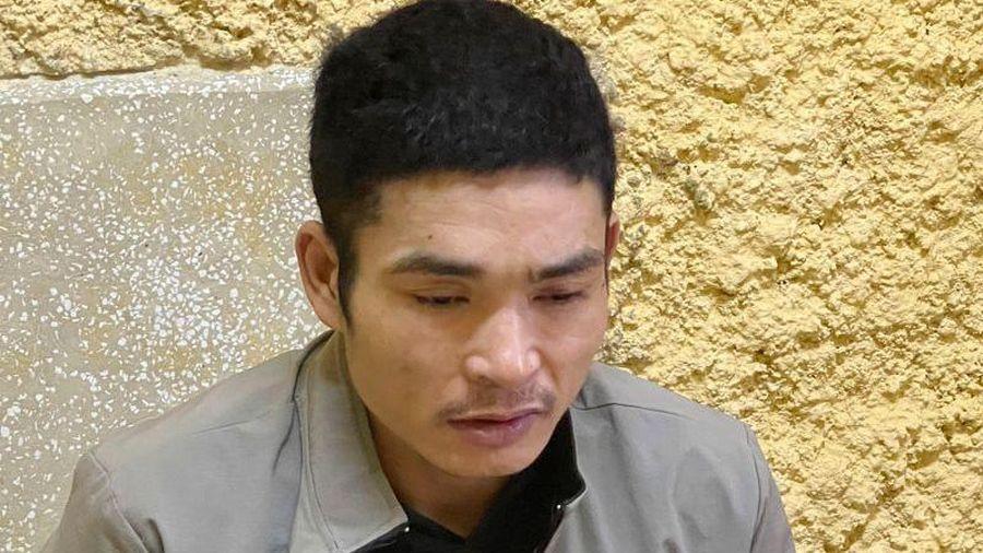 Thanh Hóa: Bắt giữ 'siêu trộm' liên tỉnh