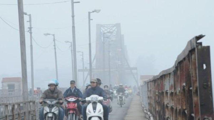 Thời tiết hôm nay 20/1/2021: Miền Bắc sương mù sáng sớm, trưa chiều nắng hanh
