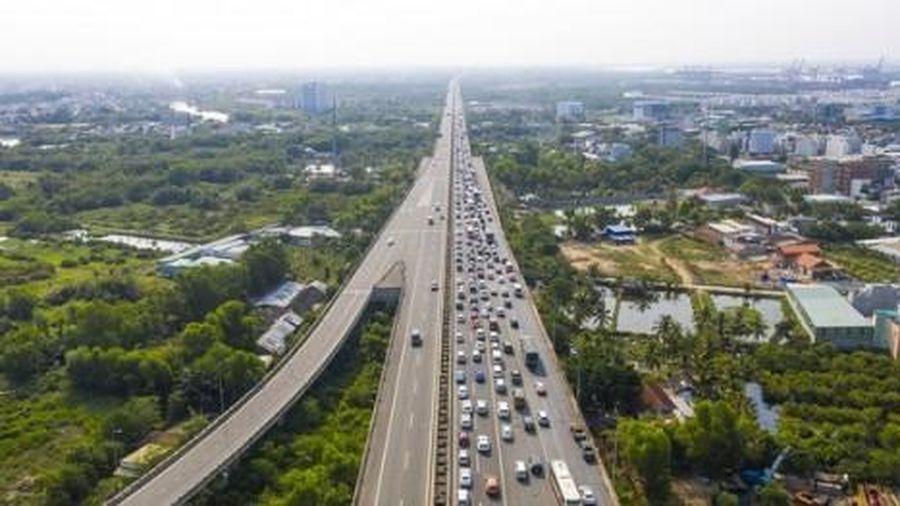 Đầu tư nâng cấp 11 tuyến đường kết nối Long An – TP.Hồ Chí Minh