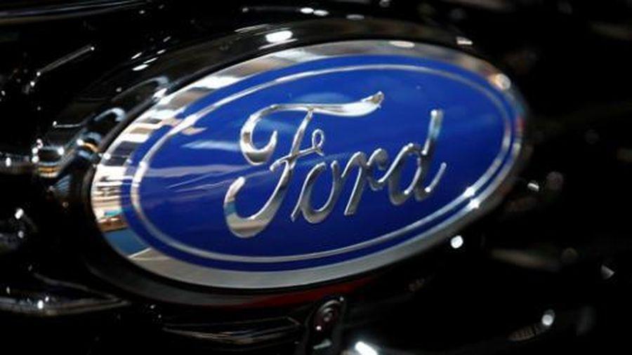 Mỹ yêu cầu Ford thu hồi 3 triệu xe vì lỗi túi khí
