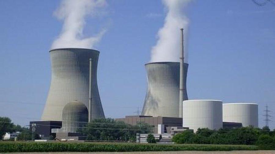 Bộ Công thương: 'Việt Nam không cần thiết hoặc rất khó phát triển điện hạt nhân trong thời gian này'