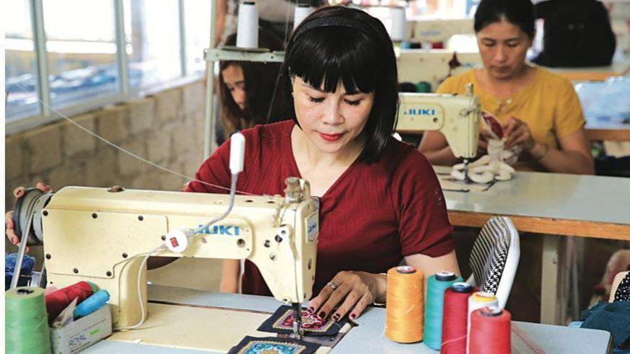 Đề xuất mô hình cho vay trực tiếp từ Quỹ Phát triển doanh nghiệp nhỏ và vừa