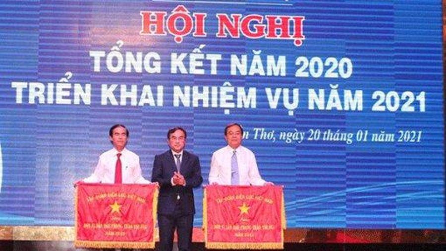EVNGENCO 2 Nộp ngân sách nhà nước 1.460 tỉ đồng