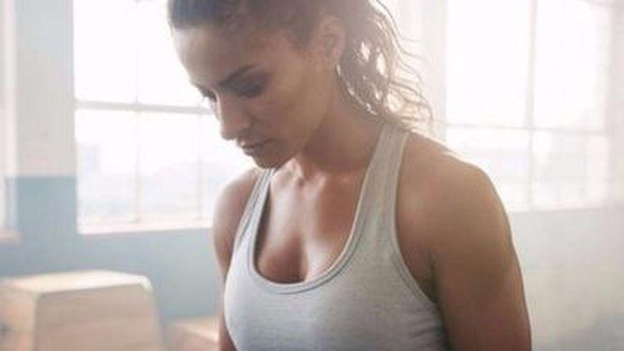 Tại sao căng thẳng khiến bạn béo hơn?
