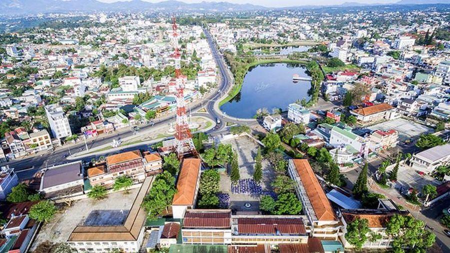 Thanh tra trách nhiệm Chủ tịch TP Bảo Lộc trong công tác quản lý đất đai