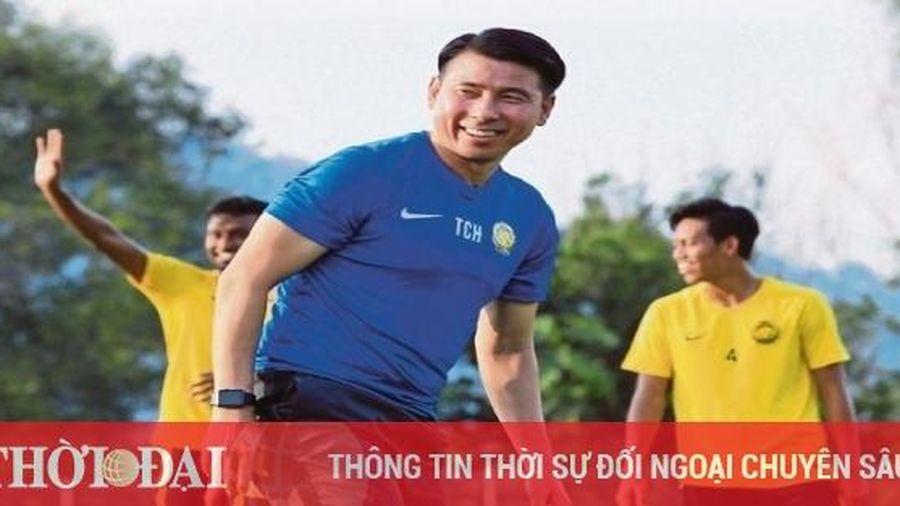 ĐT Malaysia sẽ cách ly tập trung trước khi đấu ĐT Việt Nam