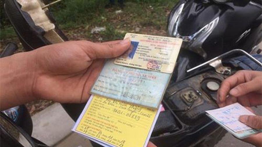 Nâng tiền bồi thường, hỗ trợ người tham gia bảo hiểm xe máy