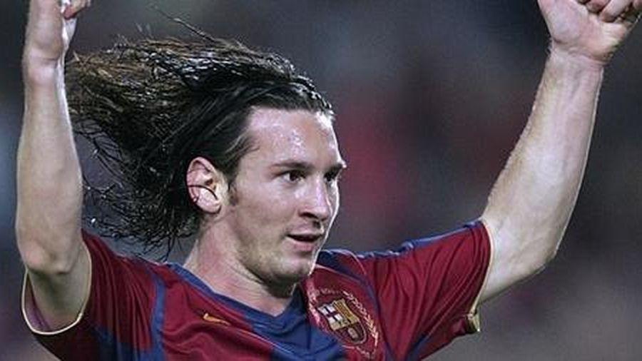 HLV PSG tiết lộ sự thật khó tin về Messi