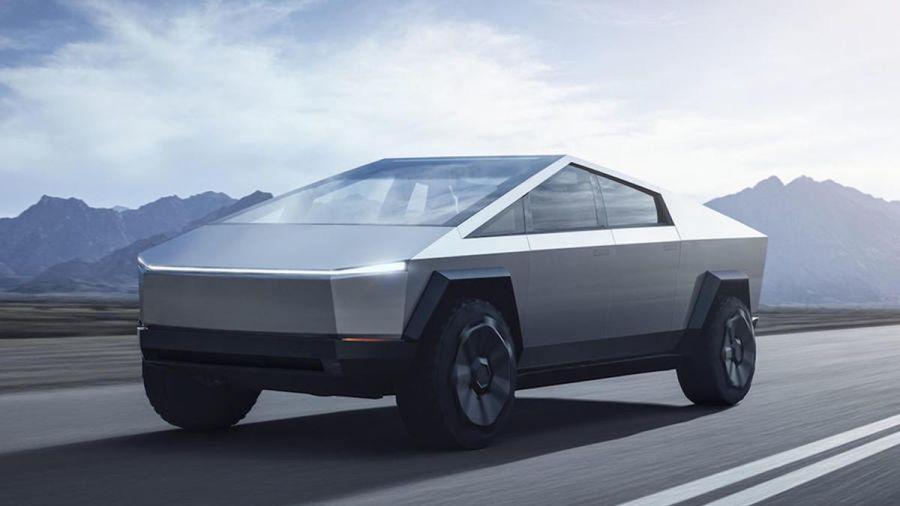 Top 10 mẫu xe bán tải nhẹ được yêu thích nhất 2020