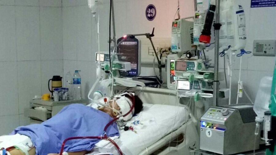 Cứu sống bệnh nhân nguy kịch do viêm cơ tim cấp bằng kỹ thuật ECMO